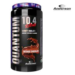QUANTUM 10.4 INTENSE CHOCOLATE 800g