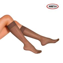 ELASTIC SOCKS KNEE HIGH AD 70 DEN JOHN'S®