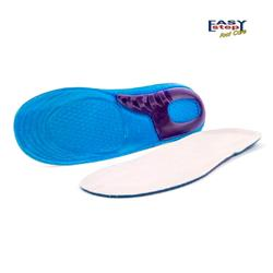 GEL ACTIVE INSOLES SOFT  Easy Step Foot Care