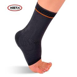ANKLE SUPPORT TRAINER w SILICONE PAD