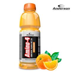 AMINO - 4 LIQUID INLIMITED 8:1:1 1 500ML ORANGE TASTE
