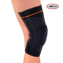 KNEE SUPPORT TRAINER w SILICONE PAD