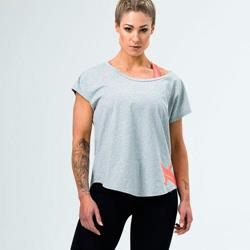TEE LOOSE FIT GREY