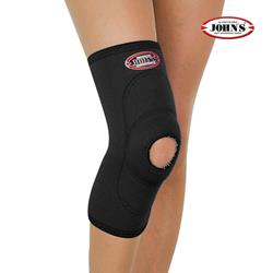 WALKERS KNEE RNFC PATL OPEN and PAD Neoprene JOHN'S®