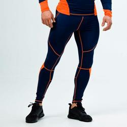 PANTS COMPRESSION NAVY