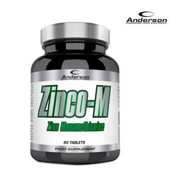 ZINCO M 12,5mg 60 tablets