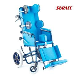 WHEEL CHAIR PAPERINA